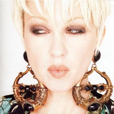Cyndi Lauper - Hey Now