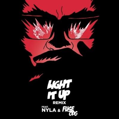 Major Lazer - Light It Up (Remix)