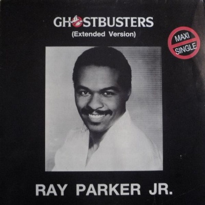 Ray Parker - Ghostbusters