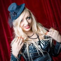 Блондинка Ксю - Когда Меня Закопают