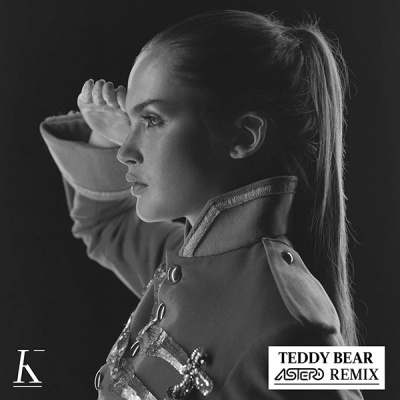 Kadebostany - Teddy Bear (Astero Radio Remix)