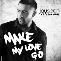 Jay Sean - Make My Love Go