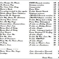Mary Hopkin - The Lost Songs Vol.1