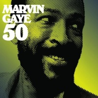 Marvin Gaye - 50 (CD 3) (Album)