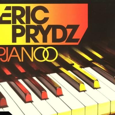 Eric Prydz - Pjanoo (Single)