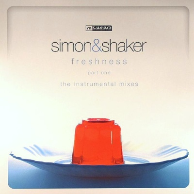 Simon and Garfunkel - Freshness Part One