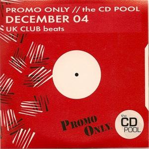 OSY - Various – Promo Only UK Club Beats: December 04