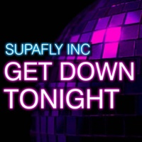 Supafly - Get Down Tonight