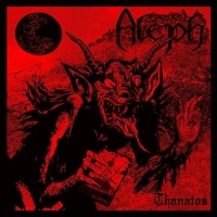 Aleph (Rock Band) - Thanatos