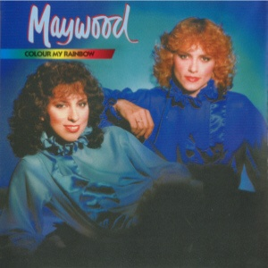 Maywood - Ask For Tina
