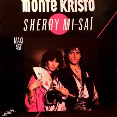 Monte Kristo - Sherry Mi-Saï (Single)