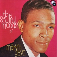 - The Soulful Moods Of Marvin Gaye
