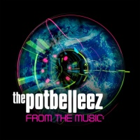 The Potbelleez - From The Music (Radio Edit)
