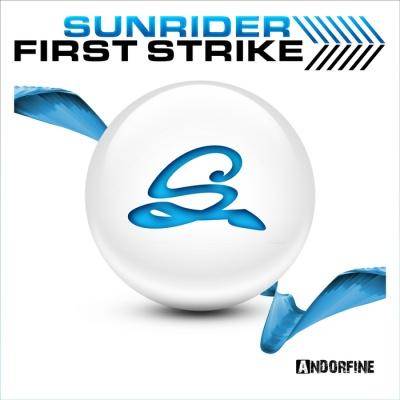Sunrider - First Strike
