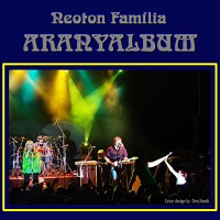 Neoton Família - Aranyalbum (CD1)