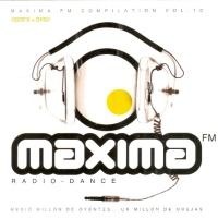 - Various – Máxima FM Compilation Vol. 10