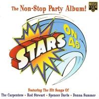 Stars On 45 - Bad Girls Medley