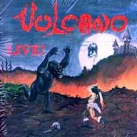 Vulcano - Live! (Album)
