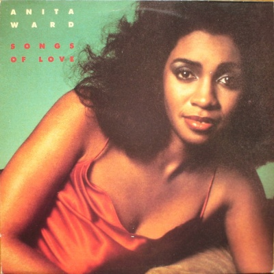 Anita Ward - Songs of Love (Album)