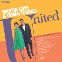 Marvin Gaye - United (Album)