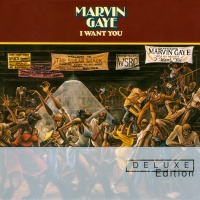 Marvin Gaye - I Want You (CD 2) (Album)