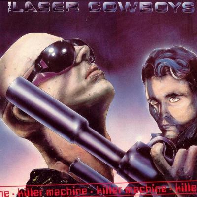 Laser Cowboys