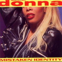 Donna Summer - Mistaken Identity (Album)