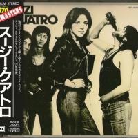 Suzi Quatro - Suzi Quatro (Album)
