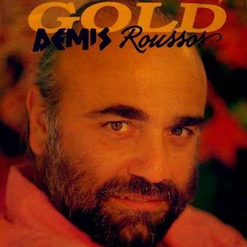 Demis Roussos - Gold (Album)