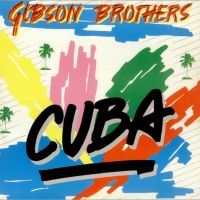 Gibson Brothers - Maxi Single (Single)
