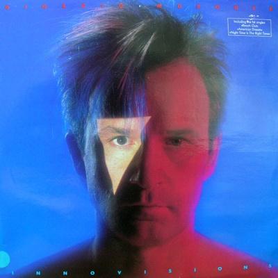 Giorgio Moroder - Innovision (Album)