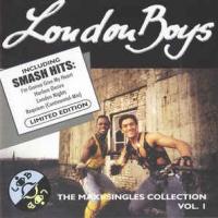 The Maxi-Single Collection Vol. 1
