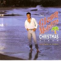 Glenn Medeiros - The Glenn Medeiros Christmas Album (Album)
