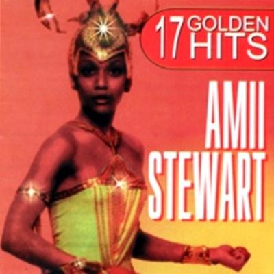Amii Stewart - 17 Golden Hits (Album)