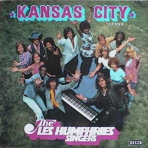 Les Humphries Singers - Kansas City (Album)