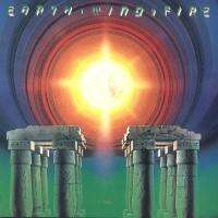 Earth, Wind & Fire - I Am (Album)
