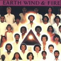 Earth, Wind & Fire - Faces (Album)