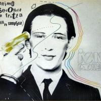 Ivan Cattaneo - Primo Secondo & Frutta (Ivan Compreso) (Album)