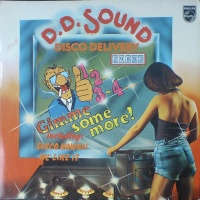 D.D. Sound - 1-2-3-4… Gimme Some More! (Album)