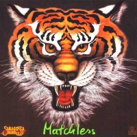 Saragossa Band - Matchless (LP)