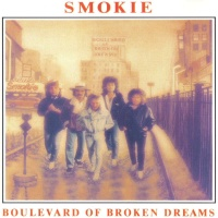 Boulevard Of Broken Dreams (Album)