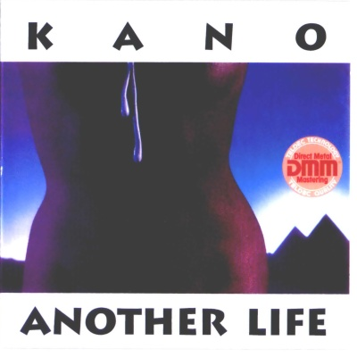 Kano - Another Life (Album)