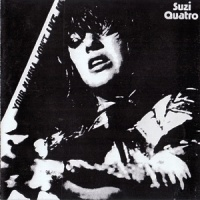 Suzi Quatro - Your Mamma Won't Like Me (Album)