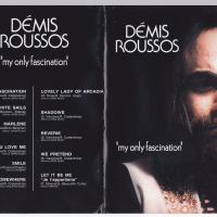 Demis Roussos - My Only Fascination (Album)