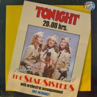The Star Sisters - Tonight 20.00 Hrs (Album)