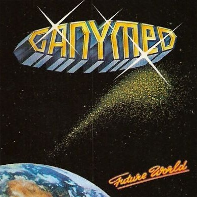 Ganymed - Future World (Album)