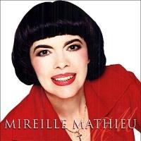 Mireille Mathieu - Mireille Mathieu (Album)