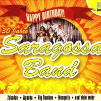 Saragossa Band - Happy Birthday CD2 (Album)