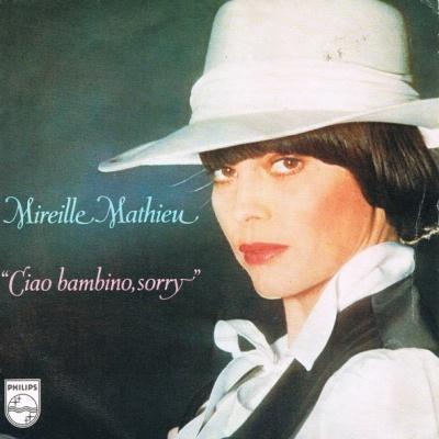 Mireille Mathieu - Ciao Bambino Sorry Cd1 (Album)