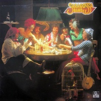 Saragossa Band - Saragossa (LP)